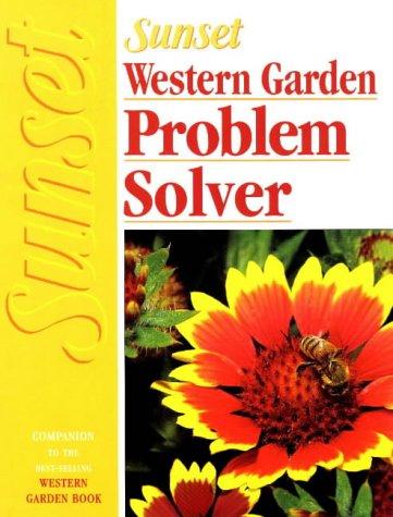 Image for Western Garden Problem Solver (Gardening & Landscaping)