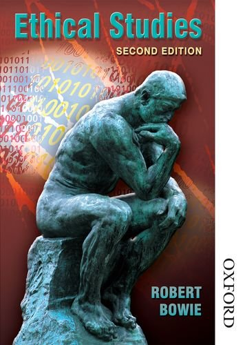 Ethical Studies: Second Edition