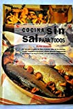 img - for Cocina sin sal para todos book / textbook / text book