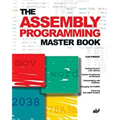 couverture du livre The Assembly Programming Master Book