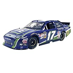 Buy #17 Matt Kenseth 2012 Fifth Third Bank 1 64 Nascar Diecast Pit Stop Car Ford Fusion Action Gold Series Lnc by Action