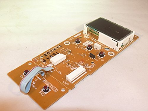 Panasonic F603L7B00Ap Dp Circuit Oem Original Part