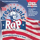 The Presidents' Rap CD - NEW VERSION - (incl George W. Bush)