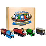 Thomas & Friends Wooden Railway Anniversary Gift Pack