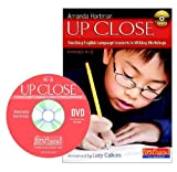 img - for Up Close (DVD): Teaching English Language Learners in Reading and Writing Workshops book / textbook / text book