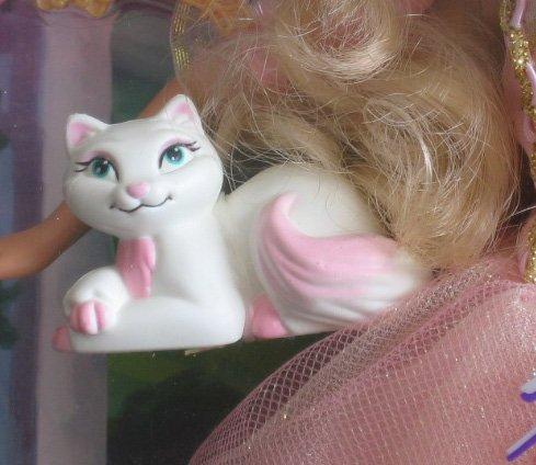 Imagen de Barbie como