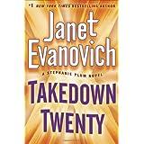 Takedown Twenty (Stephanie Plum) ~ Janet Evanovich