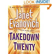 Janet Evanovich (Author) (363)Release Date: November 19, 2013 Buy new:  $28.00  $14.00 91 used & new from $9.95