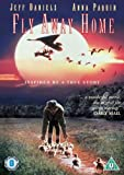 Fly Away Home [DVD] [1996] - Carroll Ballard