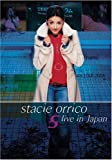 Stacie Orrico: Live In Japan
