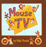 Mouse TV 書封