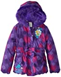 Disney Girls 2-6X Fairies Jacket