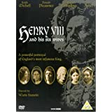 Henry VIII And His Six Wives [DVD] [1972]by Keith Michell