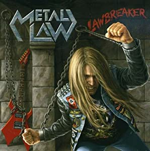 Lawbreaker-Second Edition