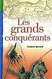 """Afficher """"Les grands conquérants"""""""
