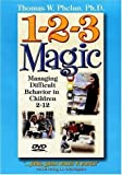 Cover art for  1-2-3 Magic: Managing Difficult Behavior in Children 2-12