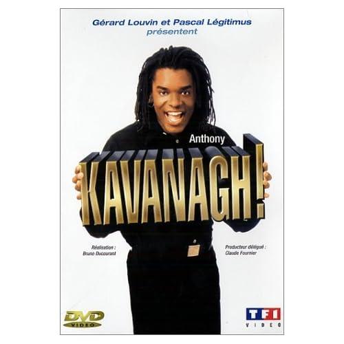 Kavanagh! Faites le plein de rigolade [Dvdrip - Fr][FS]