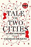 A Tale of Two Cities and Great Expectations: Two Novels (Oprah