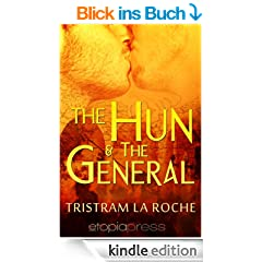 The Hun and the General (English Edition)