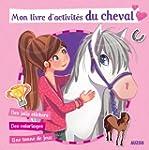 Mon livre d'activit�s du cheval