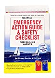 img - for SeaWise Emergency Action Guide and Safety Checklists for Sailing Yachts book / textbook / text book