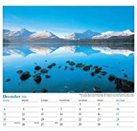 Lake District Calendar 2016 - Salmon Calendars - Penshurst Series