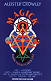 img - for Magick: Liber ABA (Book 4) book / textbook / text book