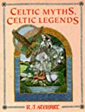 Celtic Myths, Celtic Legends (0713726210) by Stewart, R. J.