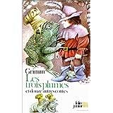 Les Trois Plumes et douze autres contespar Grimm