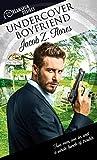 Undercover Boyfriend (Dreamspun Desires Book 12) (English Edition)