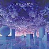 Theme of Secrets by EDDIE JOBSON (2014-08-03)