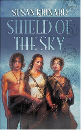 Image for Shield of the Sky