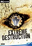 Robot Wars 2: Extreme Destruction