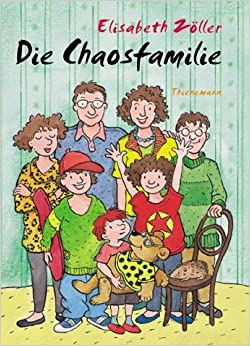 Chaosfamilie