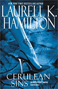 More Laurell K. Hamilton and Anita Blake