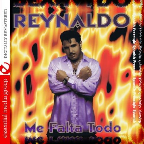 Me Falta Todo (Digitally Remastered)