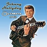 Johnny Hallyday à l'Olympia - 1962