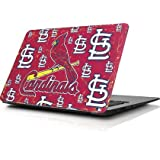 MLB St. Louis Cardinals - Primary Logo Blast Vinyl Laptop Skin For Apple MacBook Air 11 (2010-2013)