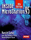 img - for Inside Microstation book / textbook / text book
