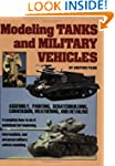 Modeling Tanks and Military Vehicles