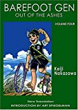 img - for Barefoot Gen, Vol. 4: Out of the Ashes book / textbook / text book