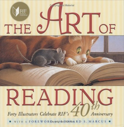 The Art of Reading: Reading is Fundamental