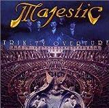 トリニティ・オーヴァーチュア / マジェスティック (CD - 2000)