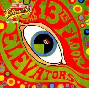 13th floor elevators psychedelic sounds of the 13th for 13 floor soundtrack