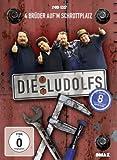 Die Ludolfs - 4 Brüder auf'm Schrottplatz - Staffel 8 - Super Plus! [2 DVDs] title=