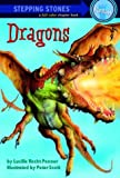 Dragons (A Stepping Stone Book) (0307264173) by Penner, Lucille Recht
