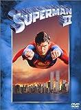 スーパーマンII 冒険編 [DVD]