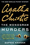 The Monogram Murders: The New Hercule Poirot Mystery (Hercule Poirot Mysteries)
