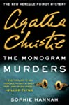 The Monogram Murders: The New Hercule...