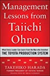 Management Lessons from Taiichi Ohno:...